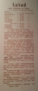 Anbud 1910